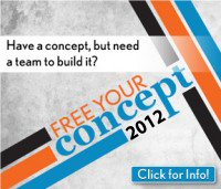 Free Your Concept